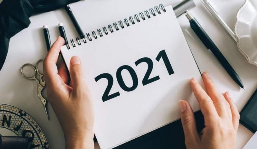 Zile libere în 2021 - Calendarul sărbătorilor legale
